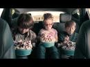 2013 Hyundai Santa Fe Don't Tell Mom