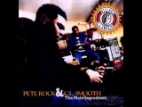 Pete Rock &amp CL Smooth - The Main Ingredient (Full Album)