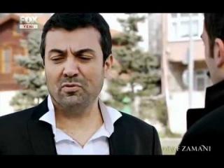 ''Araf Zamanı'' 7.Bölüm Tek Parça(Full)...| 26 Şubat 2012..