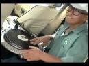 DJ Q-Bert - Beach Scratching