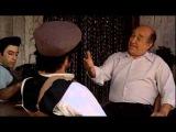 Michael Corleone ask permission to court Apollonia