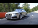 2013 Audi RS5 Test Drive & ReviewТест драйв Ауди RS5 2013