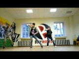 Jazz funk choreo, song - 'My love is revolver' by Madonna