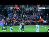 Барселона - Малага 2-2(2-1) Кубок Іспані