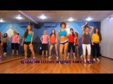 Reggaeton in Raisky - Daddy Yankee feat. Fergie - Impacto