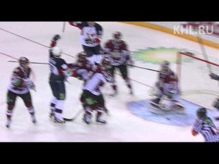 Динамо Рига - Слован 3:1 / Dinamo Riga - Slovan 3:1
