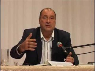 Лазарев С.Н. Драм. анализ фильма О людях и богах - YouTube