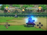 Epic Bug ! Naruto Shippuden Ultimate Ninja Storm Generation