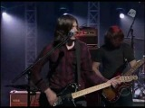 Manchester Orchestra - I've Got Friends (Live Letterman 2009)