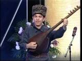 Aşıq Əli Salyanlı-,,Qoca qartal