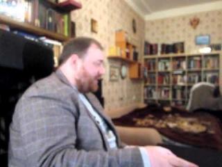 Егор Холмогоров о судьбе русских в Таджикистане