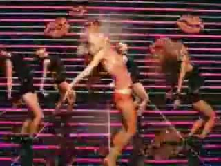 Willa Ford - I Wanna Be Bad (MTV Edited Version)