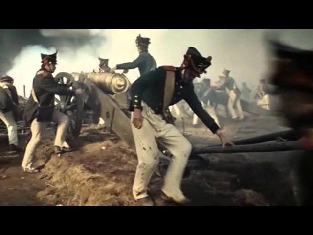 Война и Мир Новый трейлер старого фильма War and Peace