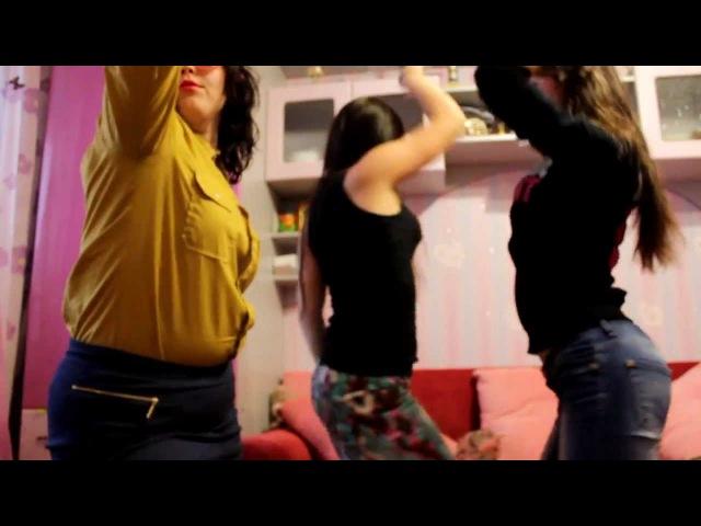 Op op op Gangnam style