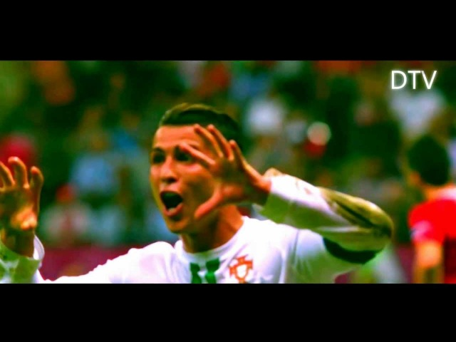 Cristiano Ronaldo - Que injustiça Season 2011/12