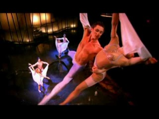 Pole dance шоу: Zumanity, the Sensual Side of Cirque du Soleil - Official Trailer