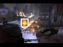 Прохождение Tomb Raider - Концовка