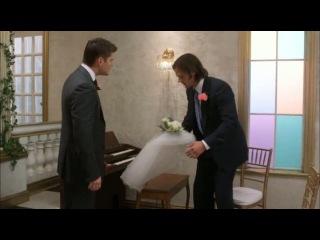 Сверхъестественное / Supernatural: 7 сезон 8 серия - Пора Жениться!