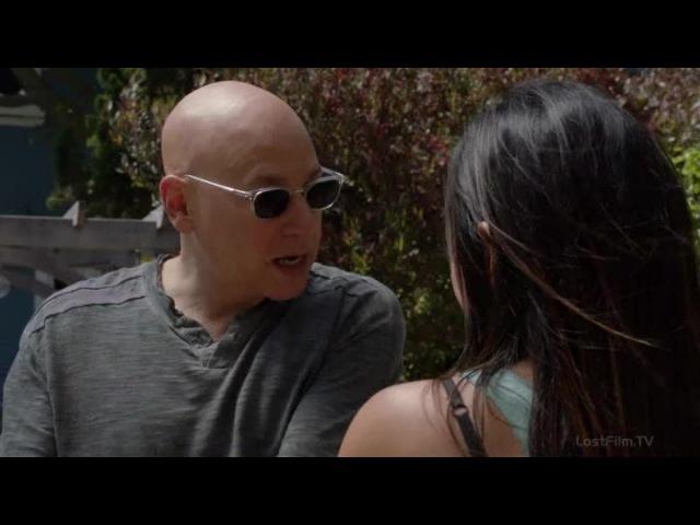 Californication Блудливая Калифорния сезон 6 серия 8 LostFilm