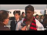 Balotelli First Interview With Milan channel As A Milan Player
