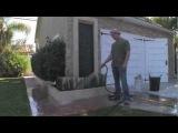 Greg Plitt- Waterwall Construction Preview - GregPlitt.com (http://vk.com/greg_plitt)