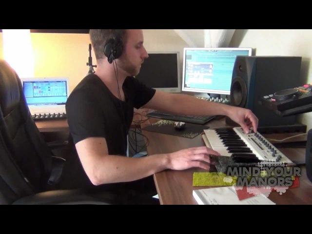 MindshakeTV Presents: MIND YOUR MANORS Ep.2 with JOHN LAGORA