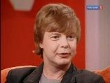 Андрей Григорьев-Аполлонов в программе