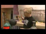 MythBusters - Helium and Sulfur Hexafluoride