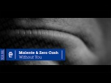 Malente &amp ZeroCash - Without You