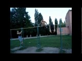 Street Workout in Ladan