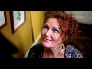 Cleaning Up - Exclusive Clip - starring Mark Gatiss and Louise Jameson