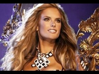 Victorias Secret Fashion Show 2011 Makeup Tutorial (Glamour, Model, Runway) Diamondsandheels14