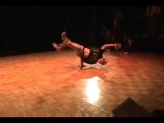 Bboy Casper & K-mel vs Iron Monkey & Wicket
