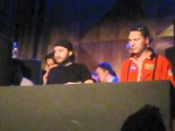 Steve Angello - Tiesto - Sebastian Ingrosso - AN21 - LIVE @ Vanity - Las Vegas, NV 10-31-10
