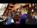 Val Thorens 11 january 2012 La Folie Douce
