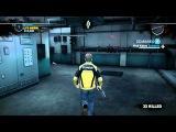 Dead Rising 2 геймплей
