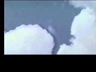Характерное поведение НЛО в полёте  (Mexico 1992)