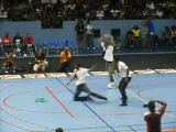 Shady Squad Vs Obs @ DanCeALL Battle 2010 (Martinique)