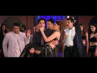 Sharara Sharara HD With Lyrics - Sonu Nigam & Asha Bhosle