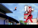 Parkour 3Run - Flow Presents Poetry in Motion 2 | Creators Invade London