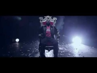 Friction & Skream - Kingpin (Ft. Scrufizzer, P Money & Riko Dan) (Official Video)
