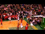 J r Smith and R Rondo Must know by A Molo