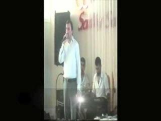 Aqshin Fateh - Aga Sheiri [Mingechevir Konserti][2013][Meyxana_Az]