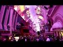Doors Strange Days - Viva Vision show, Fremont Street Experience, Las Vegas 2010