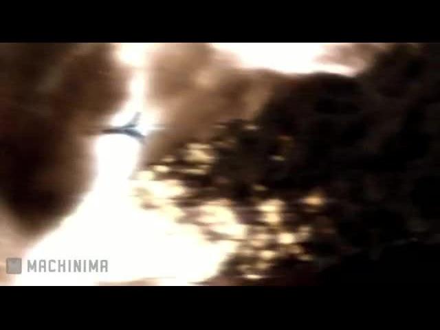 Звёздный крейсер Галактика: Кровь и Хром 1 сезон 1 серия