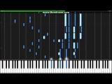 Overfly - Sword Art Online ED2 - Synthesia (Tehlshter)