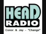 Conor & Jay -