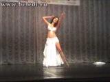Belly Dancer NATALIA ANTIPOVA (Latifa) from 2007