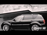 SsangYong Rexton R-Line 2009 HD Video