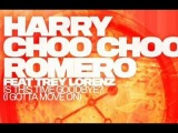 Harry Choo Choo Romero feat. Trey Lorenz - Is This Time Goodbye
